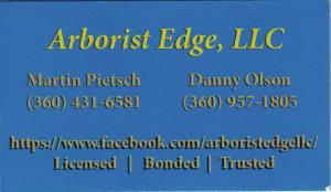 Arborist Edge, LLC