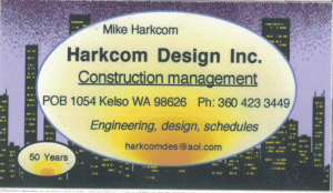 Harkom Design, Inc.