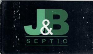 J 7 B Septic