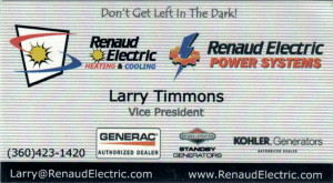 Renaud Electric