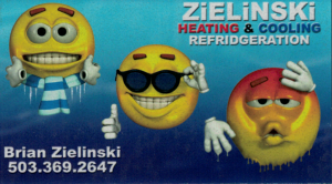 Zielinski Heating